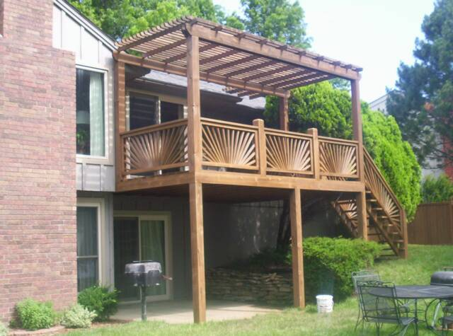 Deck Renew Stain | Ask Home Design